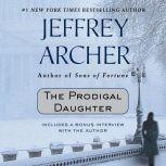 Prodigal Daughter, Jeffrey Archer