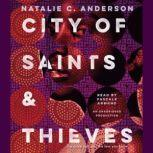 City of Saints & Thieves, Natalie C. Anderson