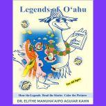 Legends of Oahu