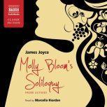 Molly Bloom's Soliloquy, James Joyce