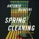 Spring Cleaning A Novel, Antonio Manzini