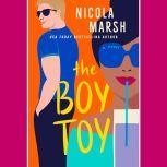 The Boy Toy, Nicola Marsh