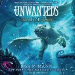 Island of Legends, Lisa McMann