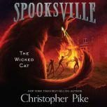 The Wicked Cat, Christopher Pike
