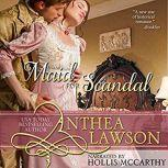 Maid for Scandal A Regency Short Story, Anthea Lawson