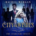 The Starlight Quest, Rachel Morgan