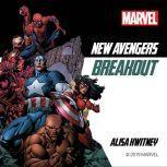 New Avengers Breakout, Alisa Kwitney