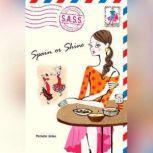 Spain or Shine, Michelle Jellen