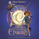 Disenchanted: The Trials of Cinderella (Tyme #2), Megan Morrison