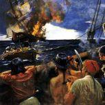 The Mutiny on Board H.M.S. Bounty, William Bligh