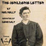 Jerilderie Letter, Ned Kelly