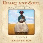 Heart and Soul, Kadir Nelson