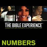 Inspired By ... The Bible Experience Audio Bible - Today's New International Version, TNIV: (04) Numbers, Full Cast