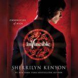 Invincible The Chronicles of Nick, Sherrilyn Kenyon