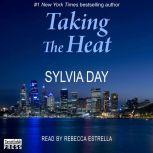 Taking the Heat Shadow Stalkers, Book Two, Sylvia Day