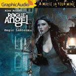 Magic Lantern, Alex Archer