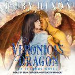 Veronica's Dragon A SciFi Alien Romance, Ruby Dixon