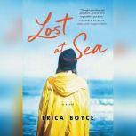 Lost at Sea, Erica Boyce