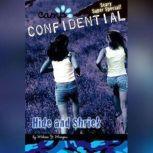 Hide and Shriek #14 Super Special, Melissa J. Morgan
