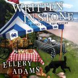 Written in Stone, Ellery Adams