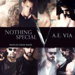 Nothing Special V, A.E. Via