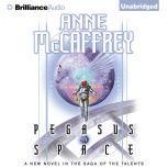 Pegasus in Space, Anne McCaffrey