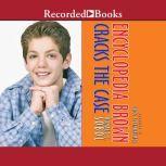 Encyclopedia Brown Cracks the Case, Donald J. Sobol