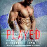 Played, Colleen Charles