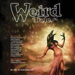 Weird Tales, Issue 364, Charlaine Harris