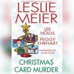Christmas Card Murder, Leslie Meier