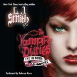 The Vampire Diaries: The Return: Midnight, L. J. Smith