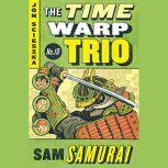 Sam Samurai #10, Jon Scieszka