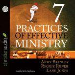 Seven Practices of Effective Ministry, Andy Stanley