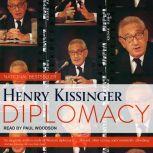 Diplomacy, Henry Kissinger