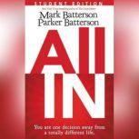 All In Student Edition, Mark Batterson