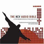 Audio Bible - New Century Version, NCV: Old Testament Audio Bible, Thomas Nelson