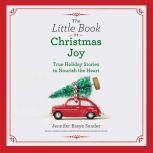 The Little Book of Christmas Joy, Jennifer Basye Sander