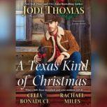 A Texas Kind of Christmas, Jodi Thomas