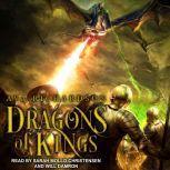 Dragons of Kings , Ava Richardson