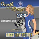 Death on the Range Target Practice Mysteries 1, Nikki Haverstock