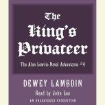 The King's Privateer, Dewey Lambdin