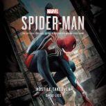 Marvel's Spider-Man Hostile Takeover, David Liss/Marvel