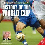 The History of the World Cup – 2010 Edition, Brian Glanville