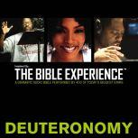Inspired By ... The Bible Experience Audio Bible - Today's New International Version, TNIV: (05) Deuteronomy, Full Cast