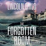 The Forgotten Room, Lincoln Child