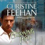 Burning Wild, Christine Feehan