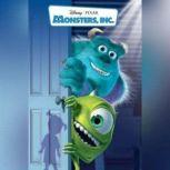 The Monsters, Inc., Collection Monsters, Inc. and Monsters University, Disney Press