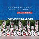 New Zealand - Culture Smart! The Essential Guide to Customs & Culture, Sue Butler