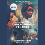 The Underground Railroad (Oprah's Book Club), Colson Whitehead