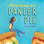 American as Paneer Pie, Supriya Kelkar